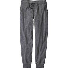 Patagonia Mahnya Fleece Pants Men forge grey